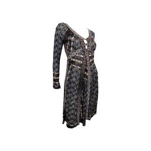Jean Paul Gaultier New W Tags Silk/ Cotton